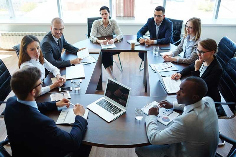 Asesoría Creación de Empresas